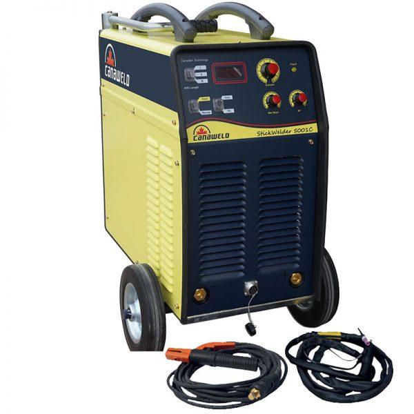 Stickwelder--5001C Welding Machine Supplier In UAE