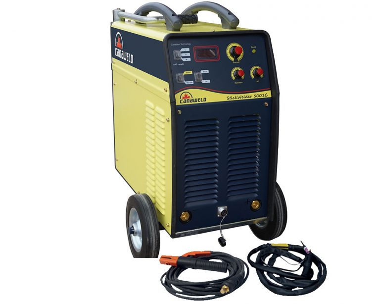 Stickwelder--5001C Welding Machine Supplier In UAE