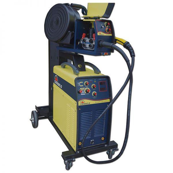 Multi Process 6001M.R Welding Machine Supplier in UAE