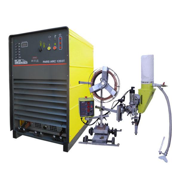 PARS-ARC-1203T Welding Machine Supplier in UAE
